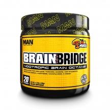 MAN Sports Brainbridge 123g