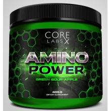 Core Labs X Amino Power 405g