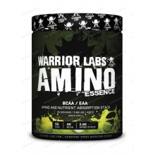 Warrior Amino Essence 400g