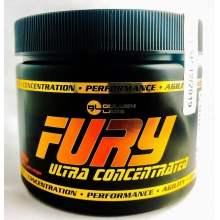 Golden Labs Fury Ultra Concentrated 125g