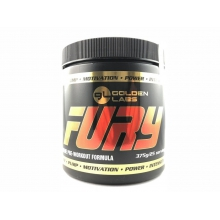 Golden Labs Fury 375g