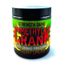 Strength Methyl Crank 296g
