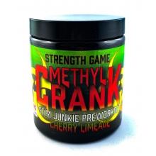Strength Methyl Crank 296g