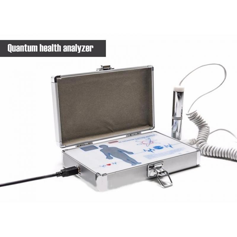 QUANTUM X3 Kvantový biorezonančný magnetický analyzér zdravotného stavu