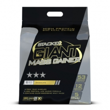 Stacker2 Giant Mass Gainer
