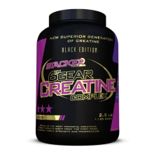 Stacker2 6th Gear Creatine Complex 1135g