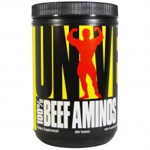 Universal Nutrition 100% Beef Aminos 200 tabliet