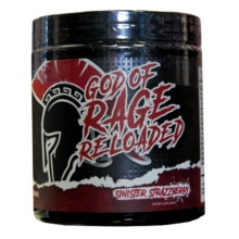 Centurion Labz God of Rage Reoladed 422g