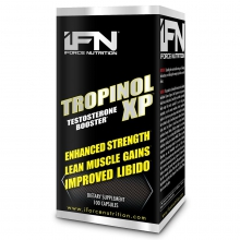 iForce Tropinol XP 100 kapslí