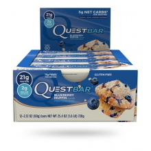 Quest Nutrition Bar Protein 60g