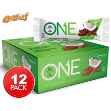 Oh Yeah Nutrition One Bar proteín 60g