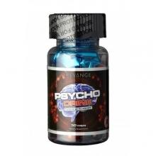 Revange Nutrition Psycho Drine 30 kapslí