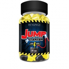 Revange Jump Starter 60 kapslí