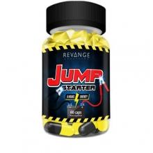 Revange Nutrition Jump Starter 60 kapslí