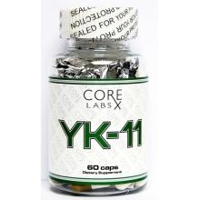 Core Labs X YK-11 60 kapslí