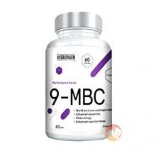 Hydrapharm 9-MBC 60 kapslí
