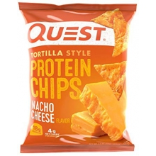 Quest Protein Chips 32g