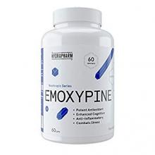 Hydrapharm Emoxypine 60kaps