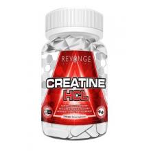 Revange Creatine HCL 120 kapslí