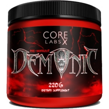Core Labs X Demonic 300g