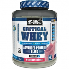 Applied Critical Whey 2270g