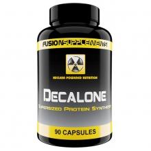 Fusion Decalone 90 kapslí