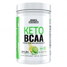 Sparta Keto BCAA 400g