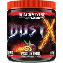Blackstone Labs Dust X 338g