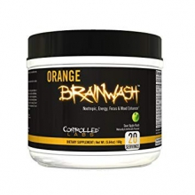 Controlled Orange Brainwash