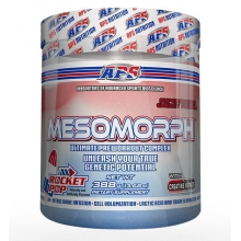 APS Nutrition Mesomorph 388g