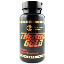 Golden Labs Thermo Gold 60 kapslí