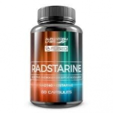 Alphaform Radstarine 60 kapslí